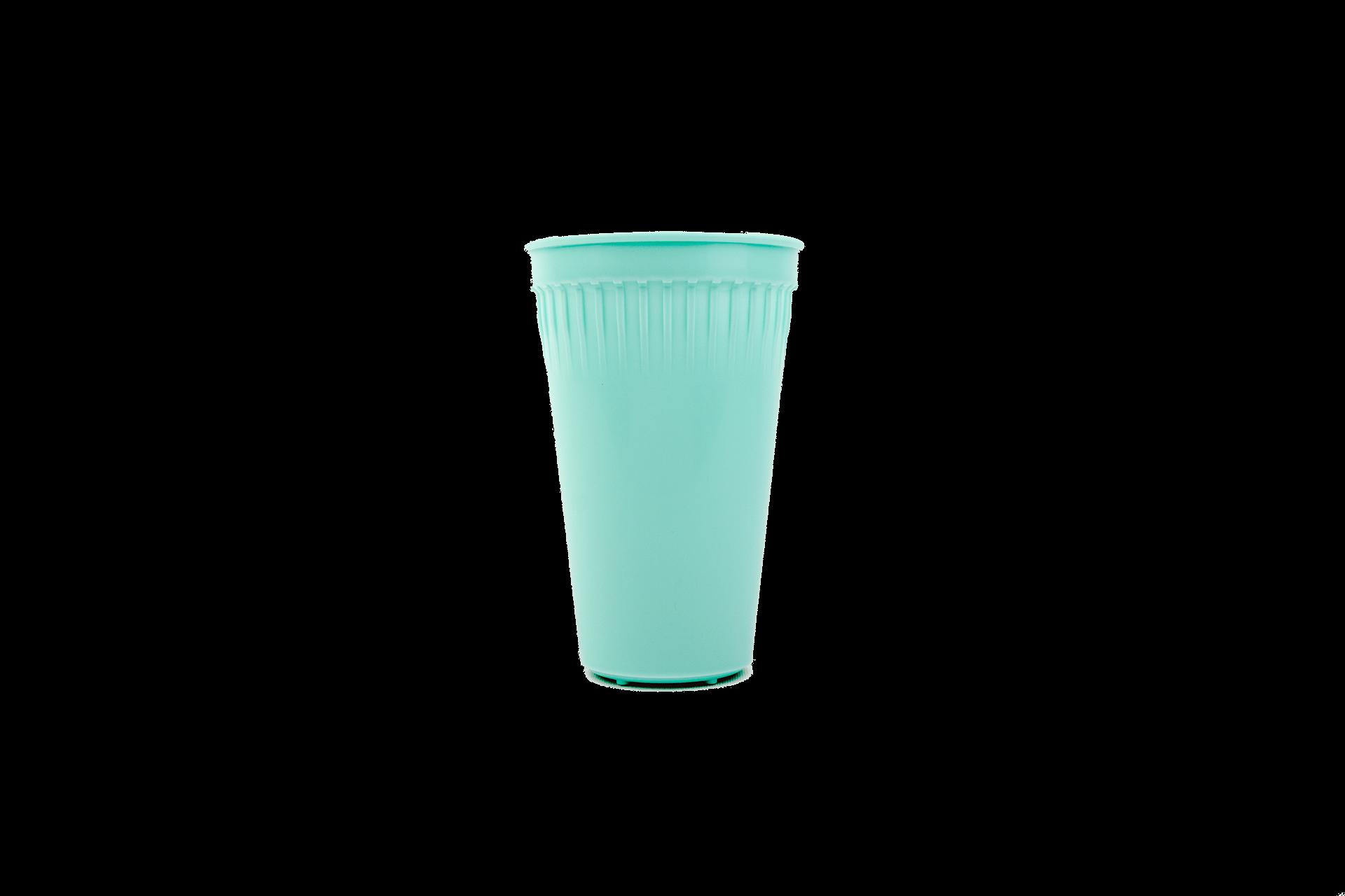 Logi4CUP Mehrwegbecher - Individualbecher 435 ml